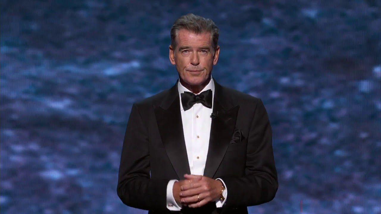 Pierce Brosnan, l'ex James Bond protagonista del nuovo sci-fi Youth