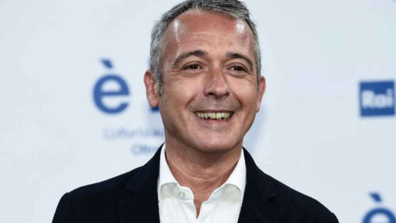 Pierluigi Diaco contro Alberto Matano: 'scorretto con Lorella Cuccarini'