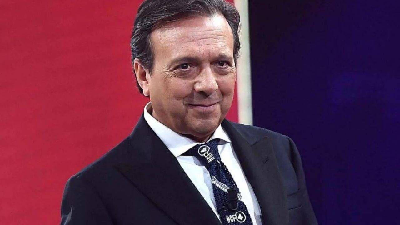 Piero Chiambretti arriva a Tiki Taka: 'Sarà un nuovo show tutto mio'