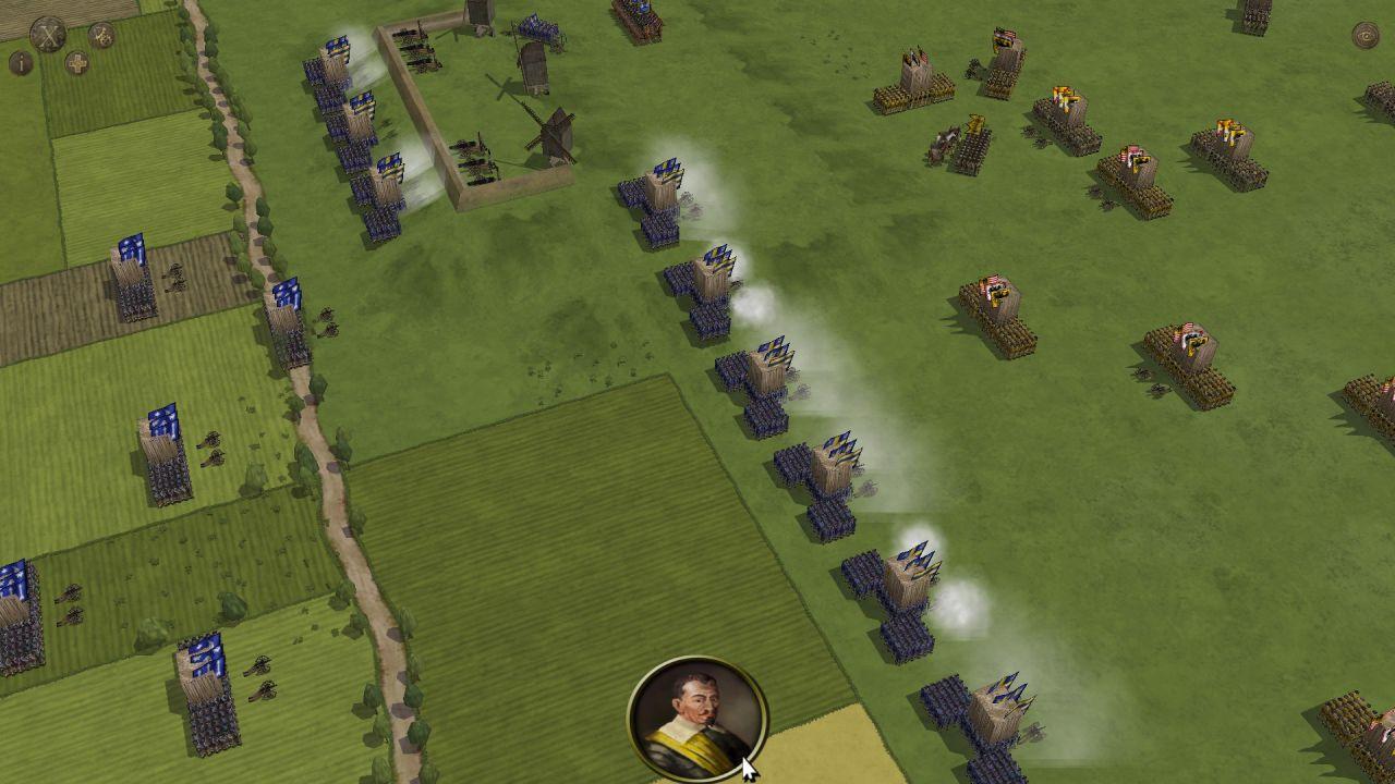Pike and Shot annunciato per PC e iPad: dettagli e immagini