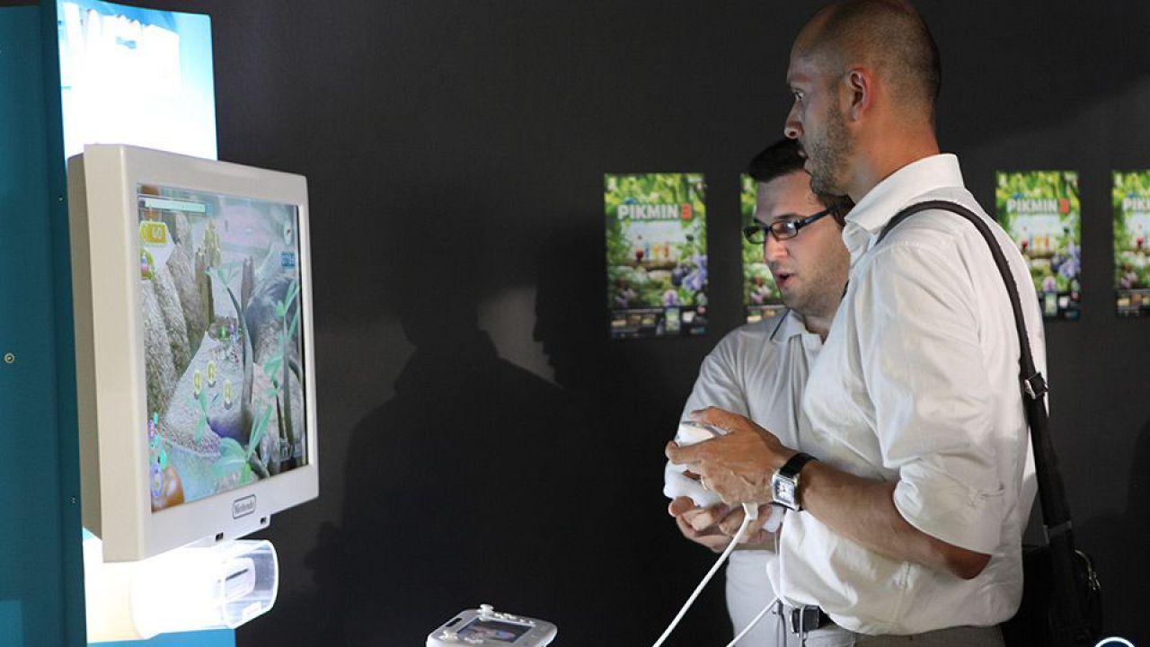 Pikmin 3: aggiornato il sito giapponese con nuovi filmati gameplay