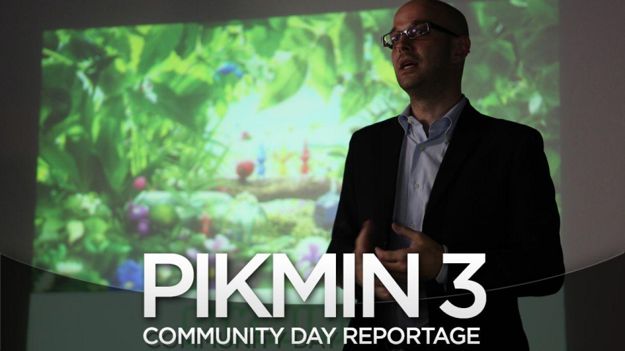 Pikmin 3: Nintendo è già al lavoro su nuovi contenuti?