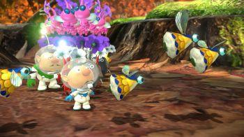 Pikmin arriverà su Nintendo 3DS nel 2017