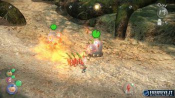 Pikmin: il cortometraggio arriverà sul Nintendo eShop