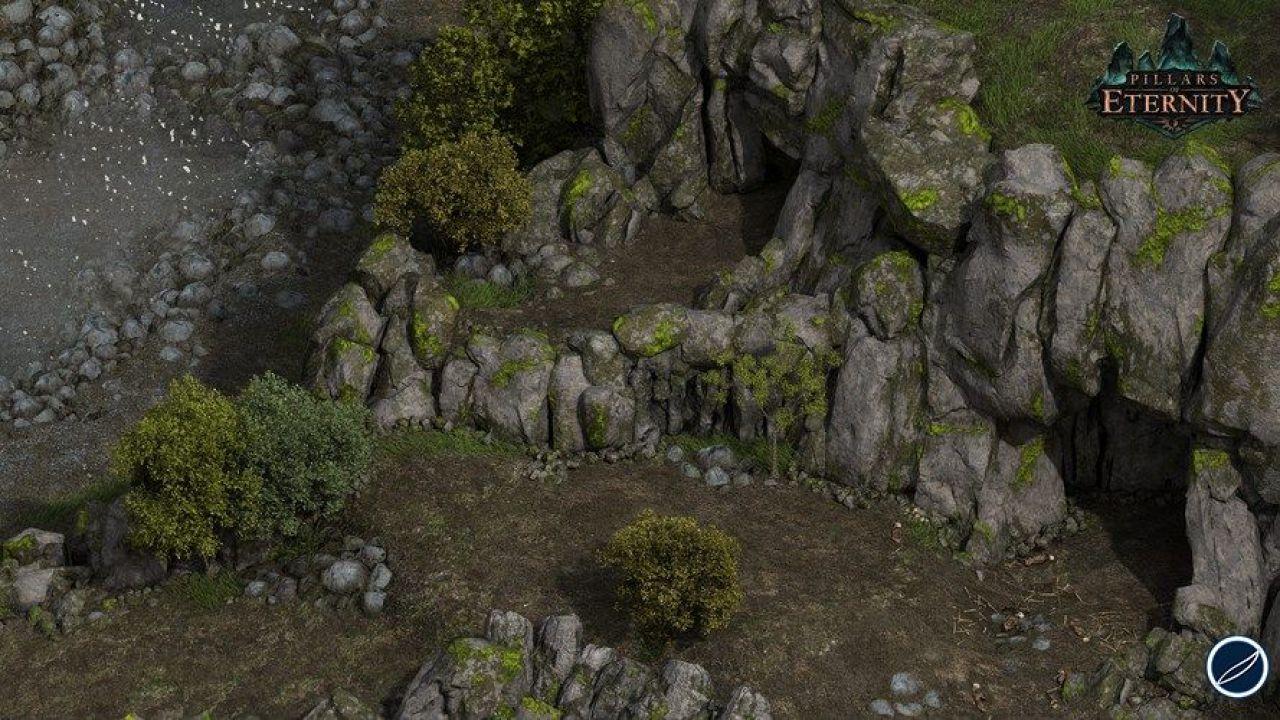 Pillars of Eternity: nuovo lungo video gameplay dalla Gamescom 2014
