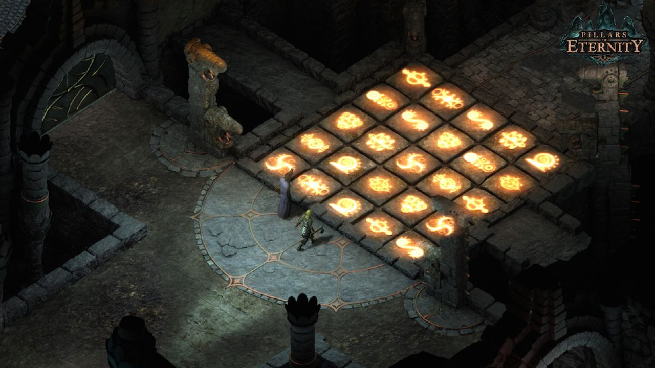 Pillars of Eternity ha salvato Obsidian dal fallimento