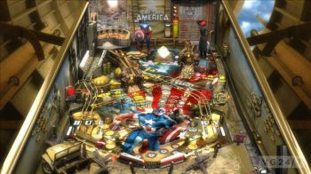 Pinball FX 2 in ritardo su Xbox One
