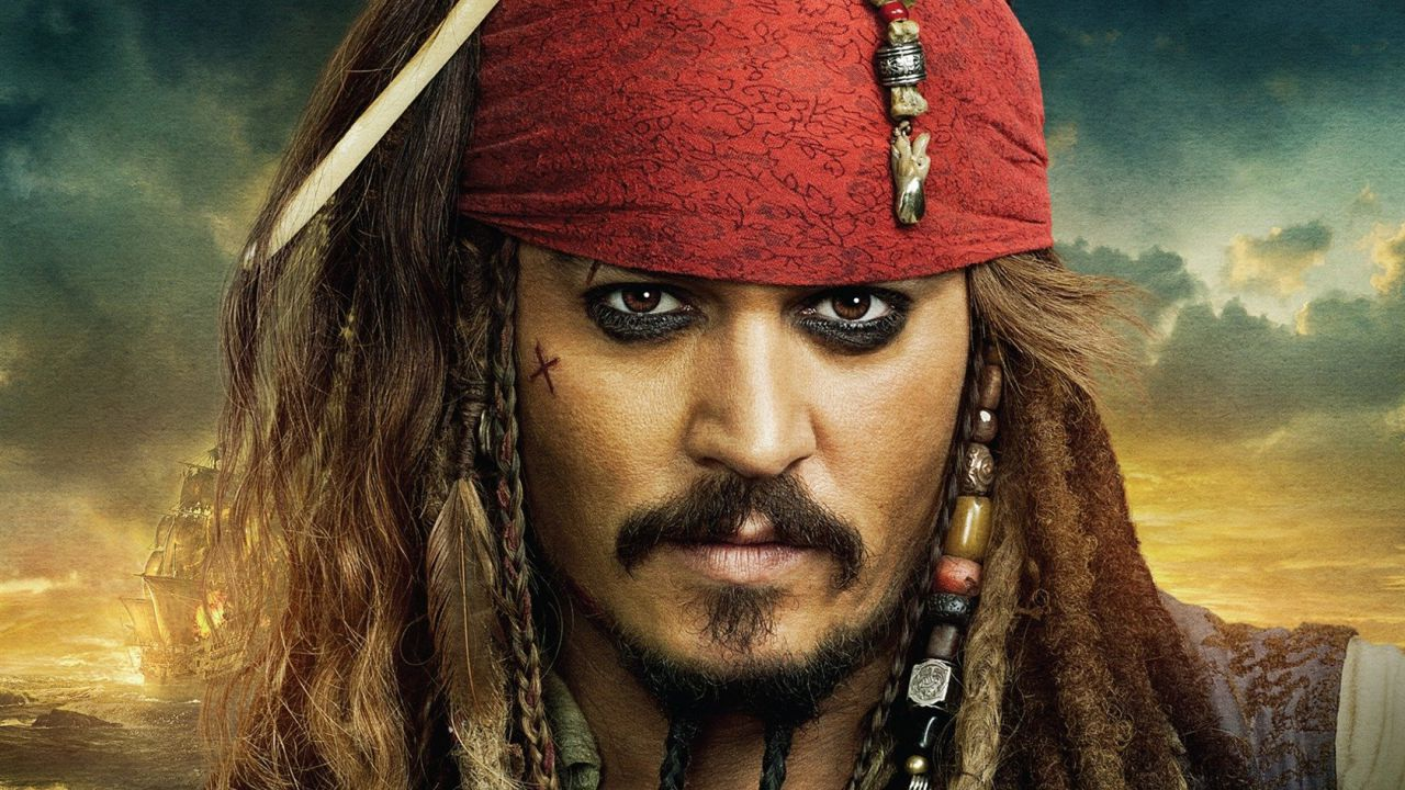 Pirati dei Caraibi 5: Rivelato il primo poster, domani il trailer…
