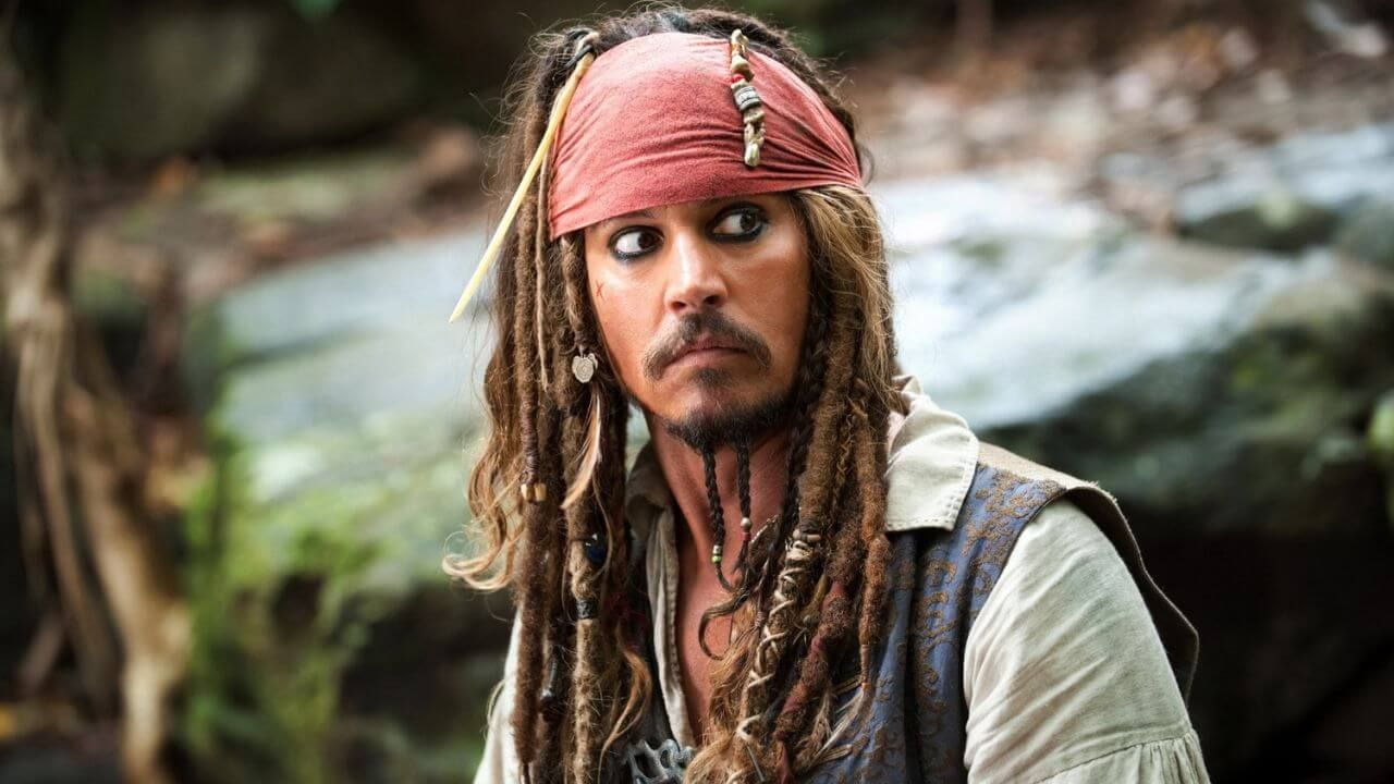 Pirati dei Caraibi, il dito mozzato di Johnny Depp costò a Disney una cifra esorbitante!