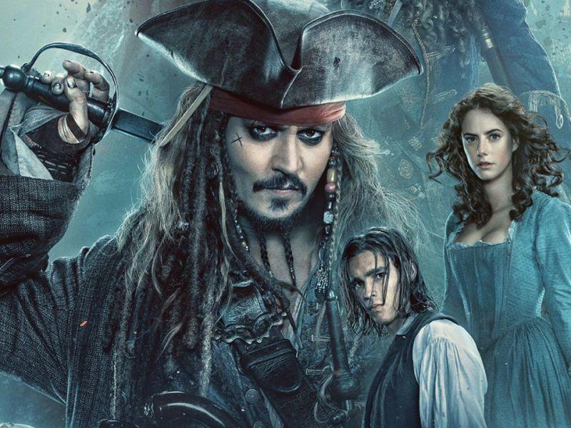 Pirati dei Caraibi, dov'è stato girato La Vendetta di Salazar?
