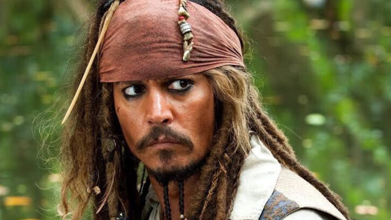 Pirati dei Caraibi, ecco perché un tatuaggio di Jack Sparrow non ha senso