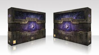 Più di 1,1 milioni di spettatori hanno seguito il lancio di StarCraft II: Heart of the Swarm