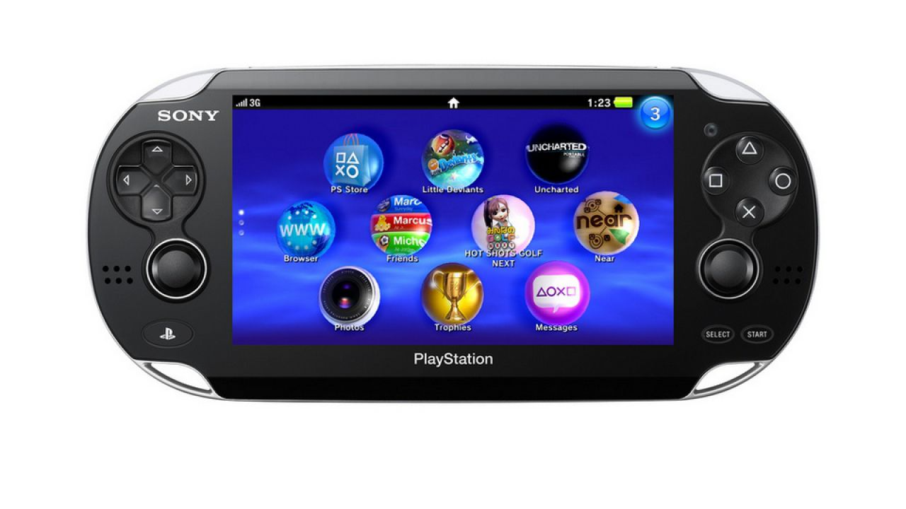 Più memoria di sistema disponibile per PlayStation Vita?