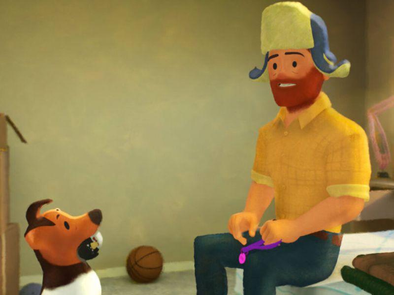 Pixar: arriva il primo cortometraggio con un protagonista gay
