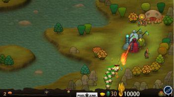 PixelJunk Monsters Ultimate HD: trailer di lancio