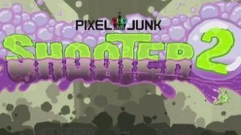 PixelJunk Shooter 2: confermata la data europea