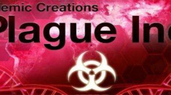 Plague Inc Evolved su PC a febbraio