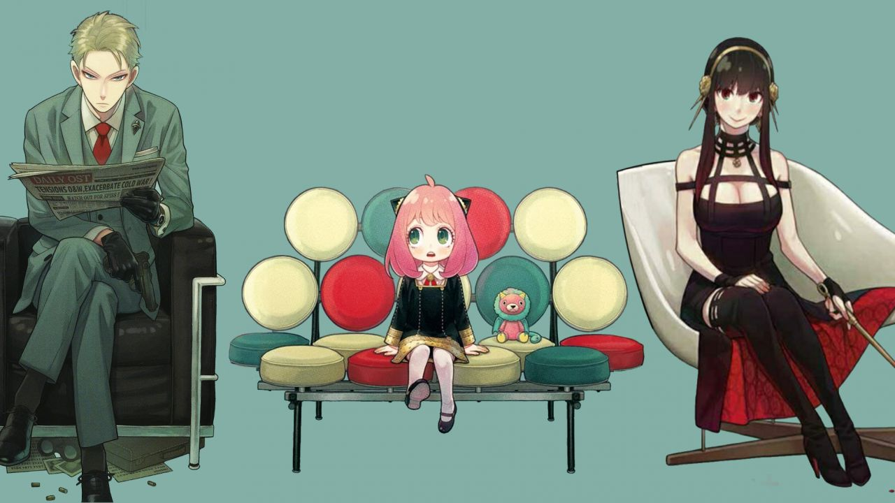 Planet Manga anticipa un importante annuncio per il 23 luglio, Spy x Family in arrivo?