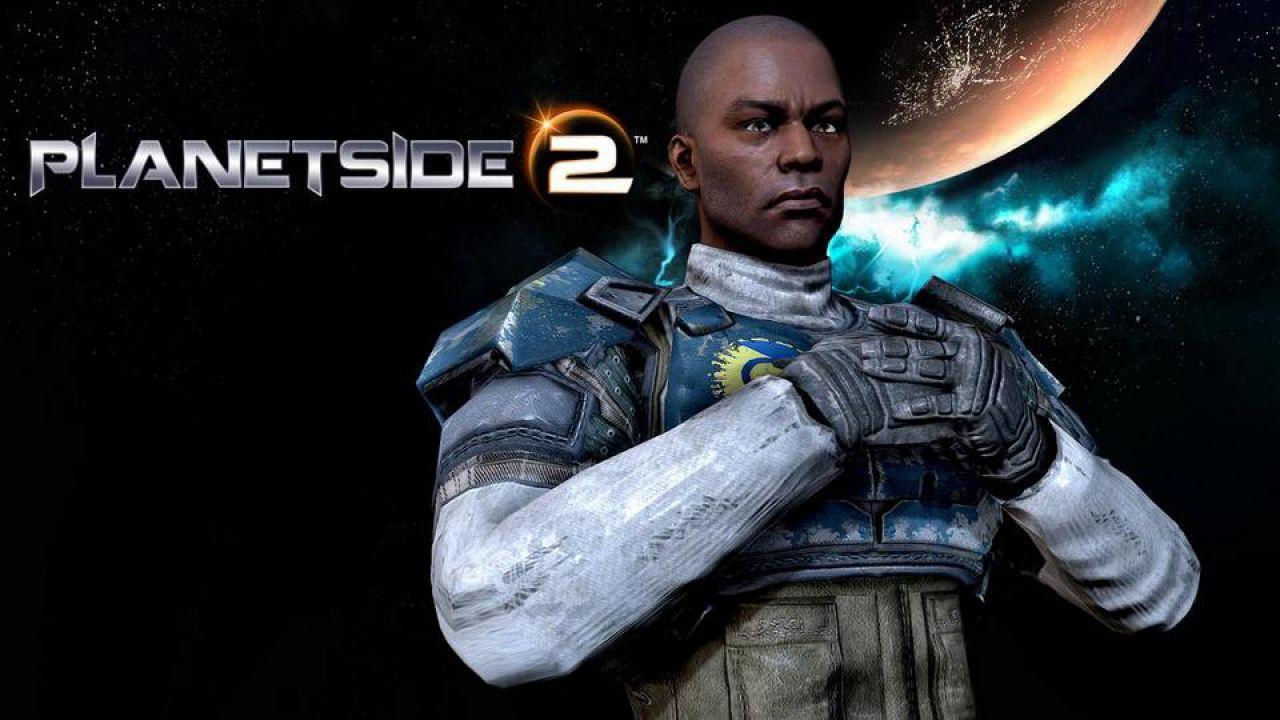 Planetside 2: la beta per PlayStation 4 arriverà nei prossimi mesi