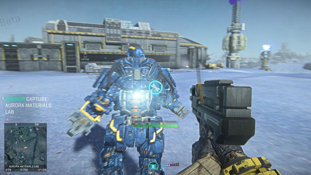 PlanetSide 2: la beta su PS4 partirà a gennaio?