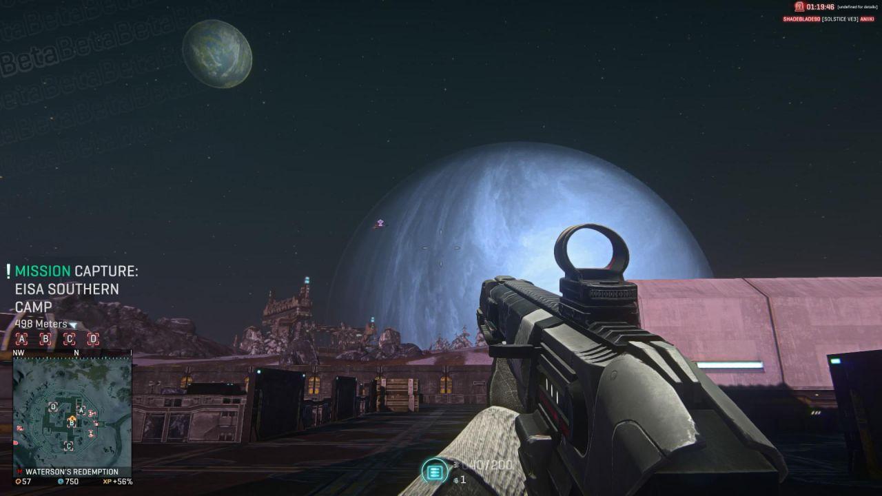 PlanetSide 2: La beta ha una data di uscita
