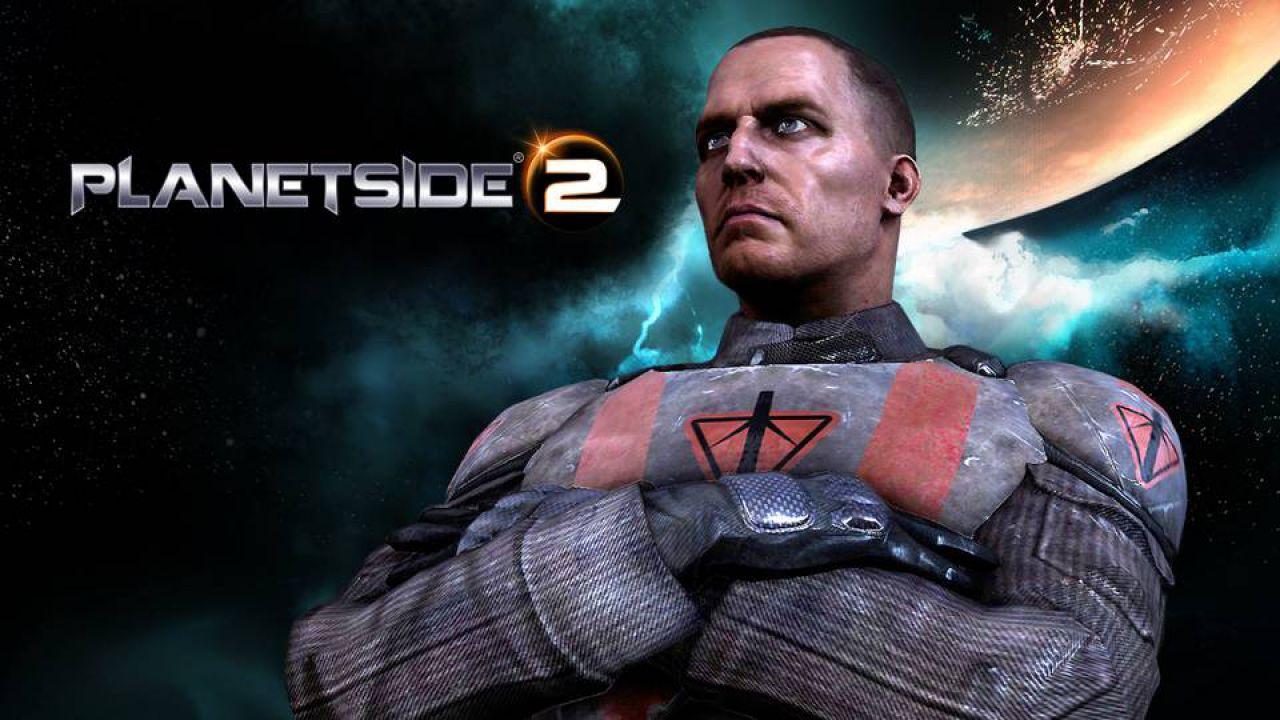 PlanetSide 2: Gli sviluppatori puntano i 1080p a 60 fps su PS4