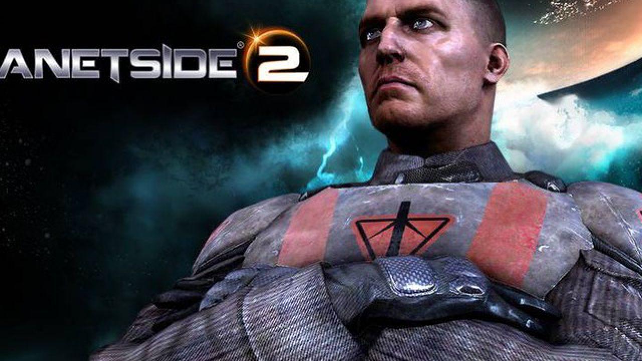 PlanetSide 2 su PlayStation 4 nei primi mesi del 2014