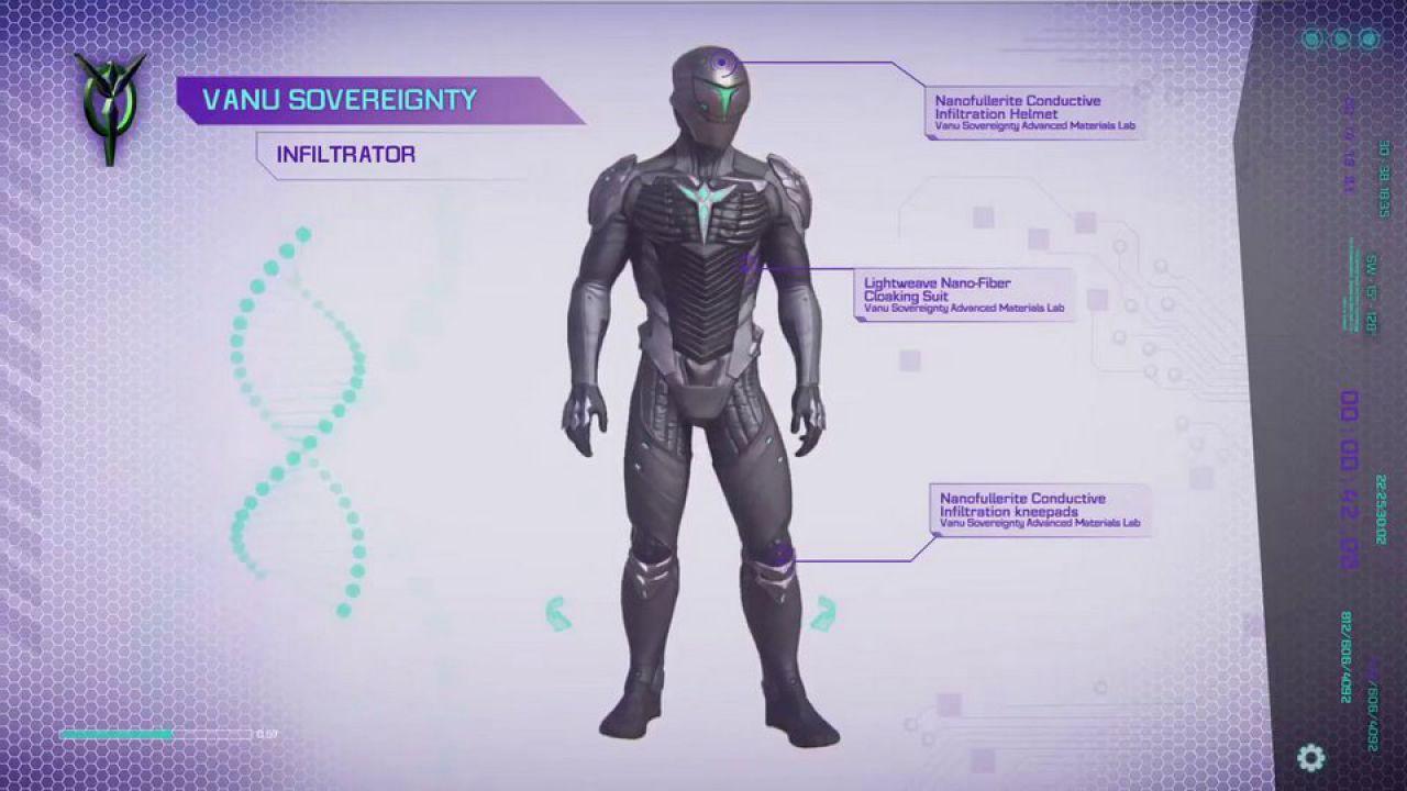 Planetside 2: video gameplay versione PlayStation 4