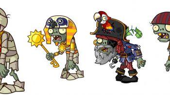 Plants Vs Zombies 2: nuovo aggiornamento disponibile