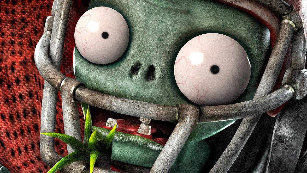 Plants vs Zombies Garden Warfare 2: bonus in regalo a coloro che hanno giocato il primo episodio