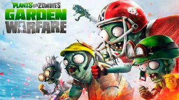Plants Vs Zombies Garden Warfare 2 verrà annunciato oggi?
