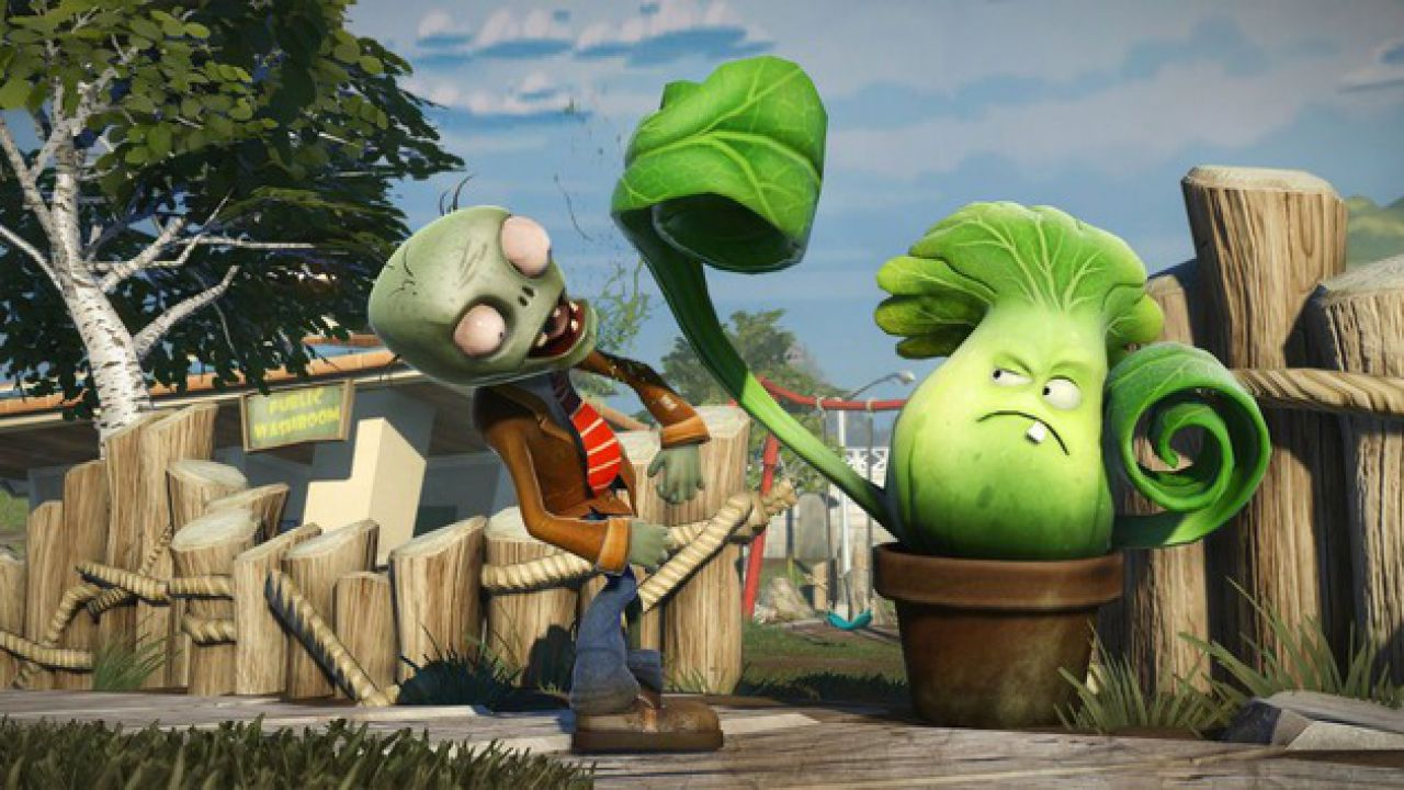 Plants vs Zombies Garden Warfare, arrivano le microtransazioni