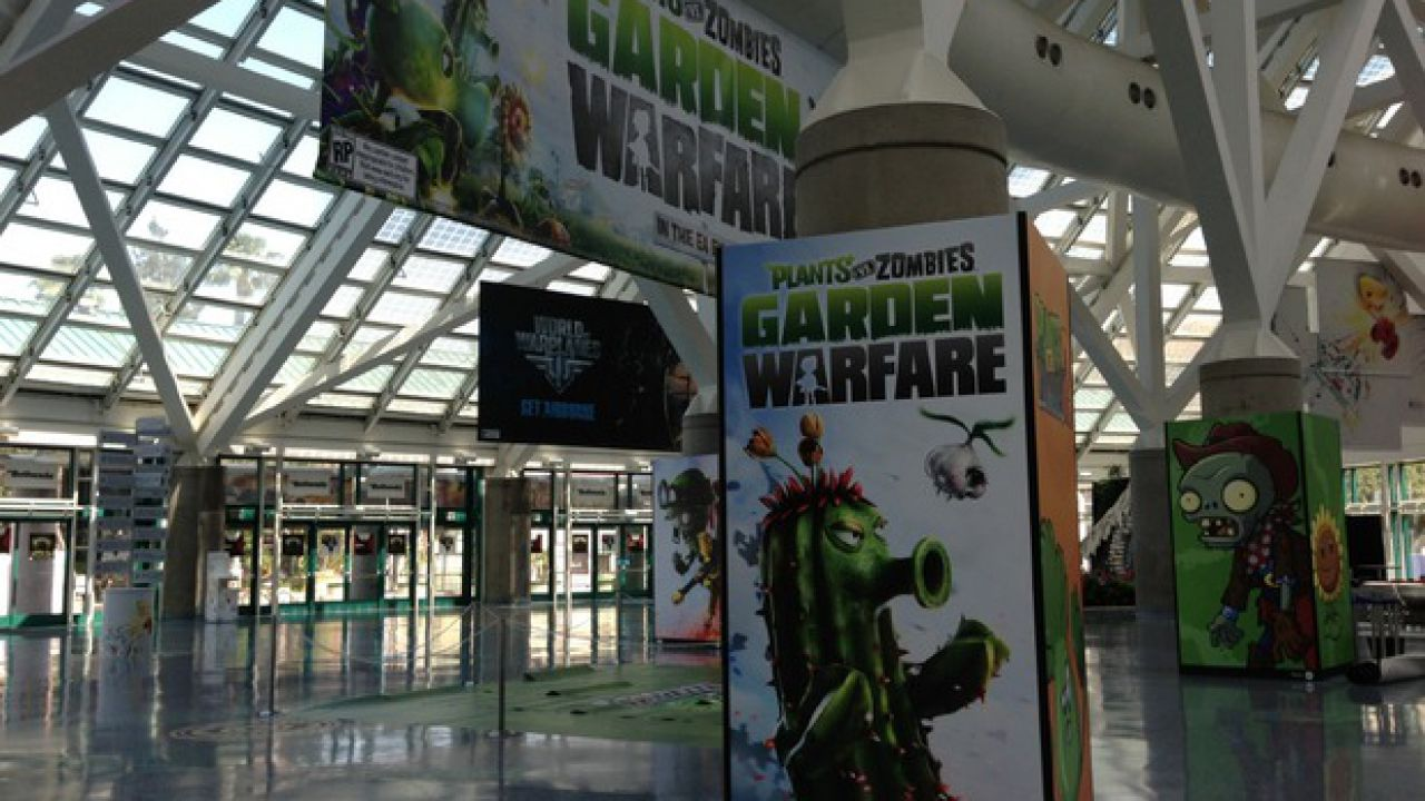 Plants vs Zombies: Garden Warfare - disponibile il primo DLC