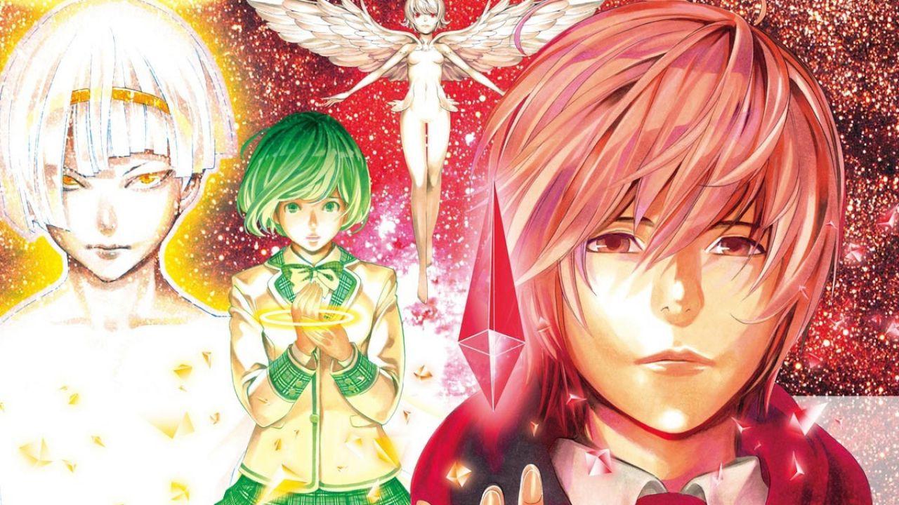 Platinum End: continuano i rumor sull'anime, svelato un produttore d'eccezione?