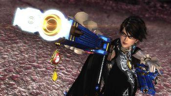 Platinum Games: Anche Inaba vorrebbe sviluppare Bayonetta 3 e Vanquish 2