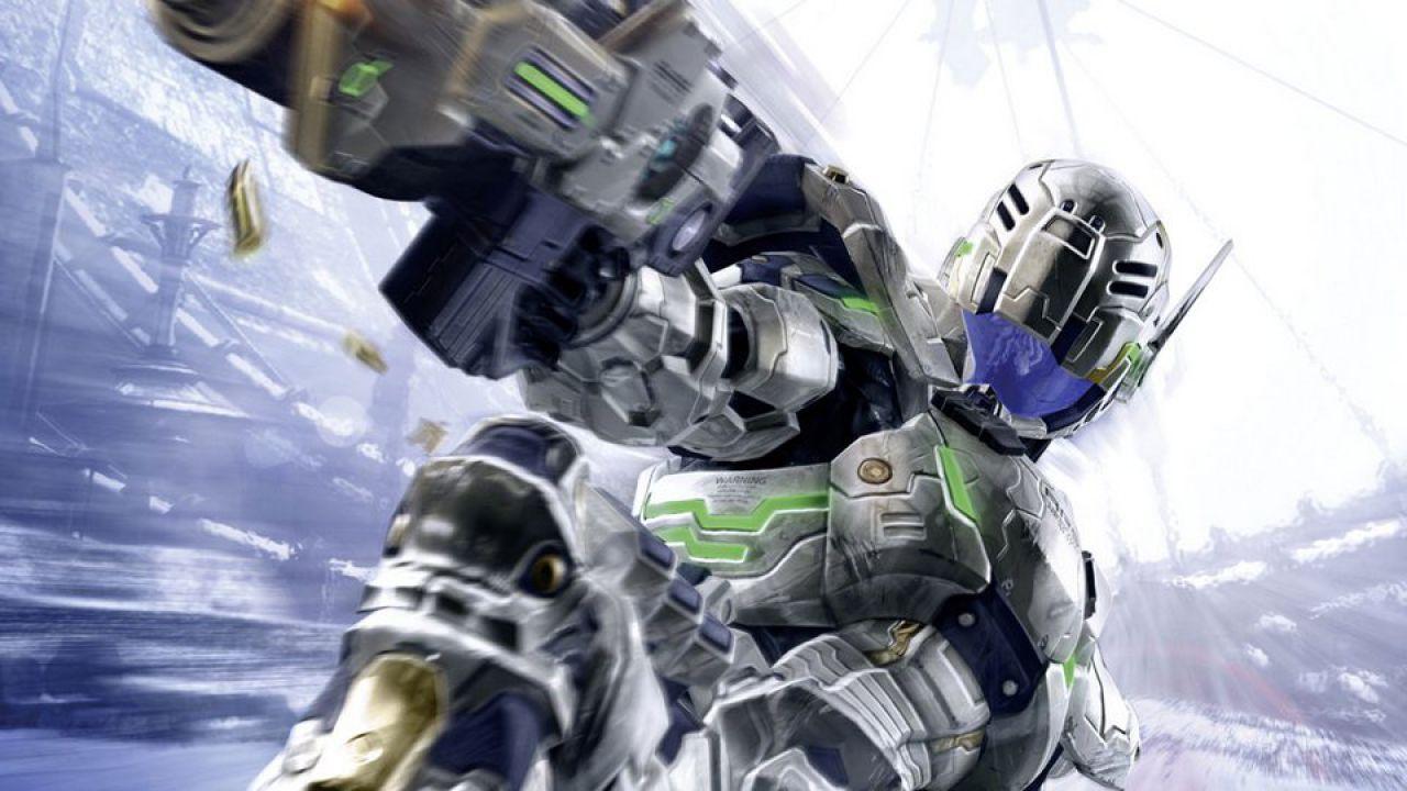 Platinum Games annuncerà Vanquish 2 all'E3?