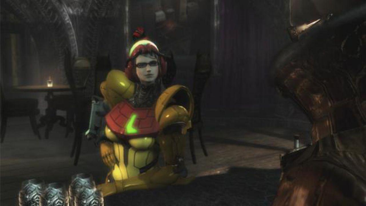 Platinum Games lavora a un gioco della serie Metroid?