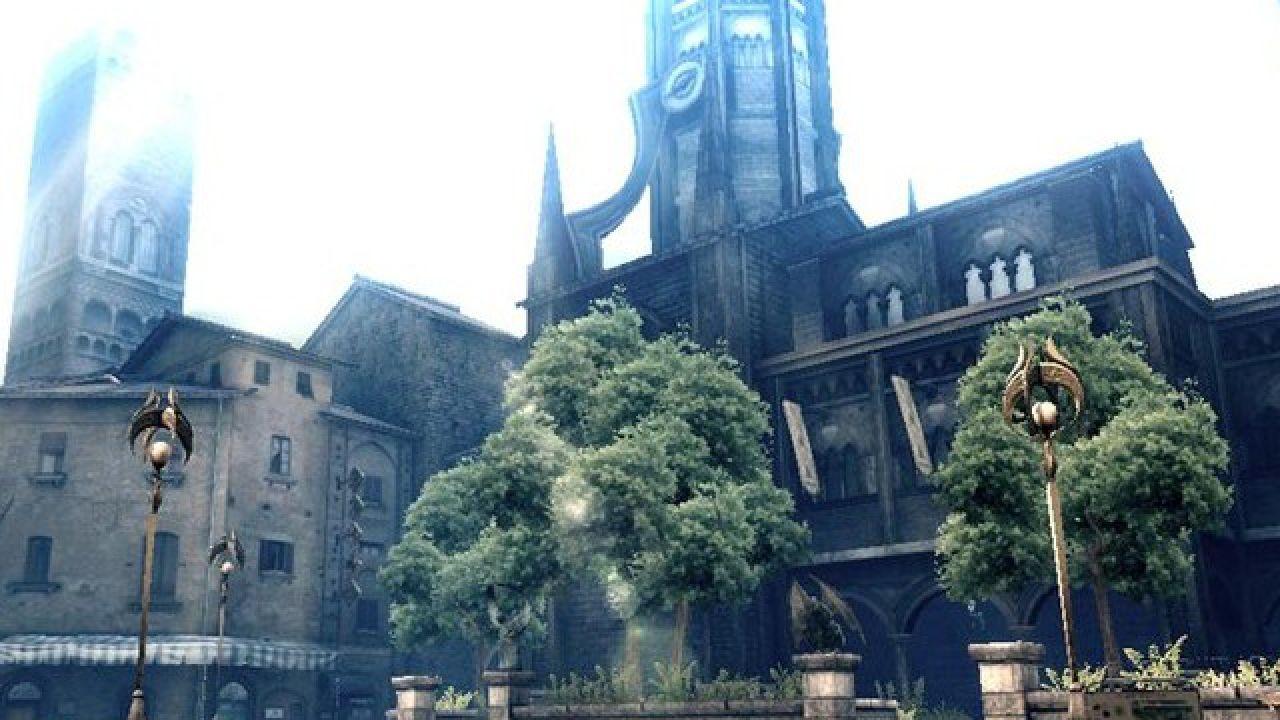 Platinum Games pronta a creare un seguito a Bayonetta