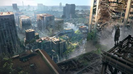 Platinum Games pubblica un nuovo artwork per NieR