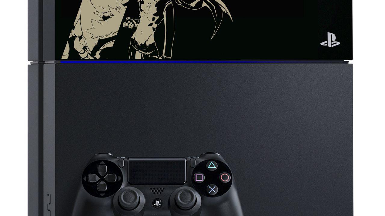 PlayBook 4: PlayStation 4 portatile