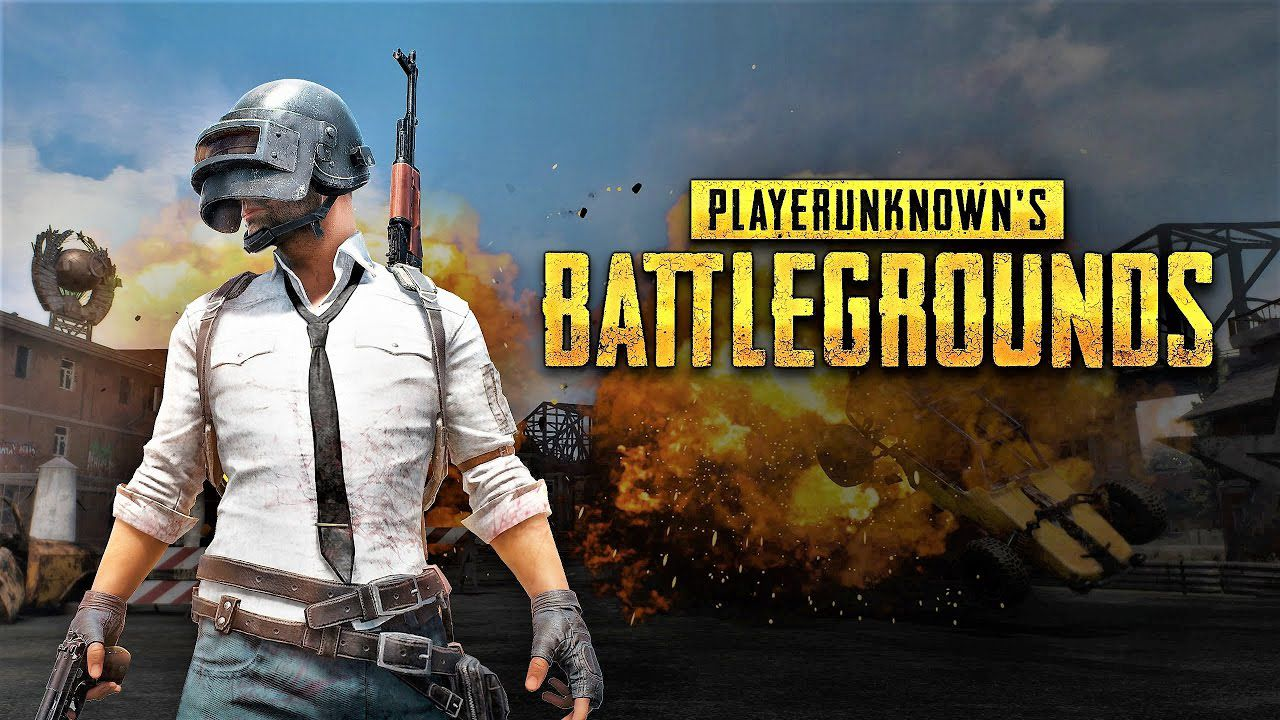 Download 1366x768 Pubg Mobile Characters Playerunknown S: Playerunknown's Battlegrounds: Svelata La Data Di Lancio