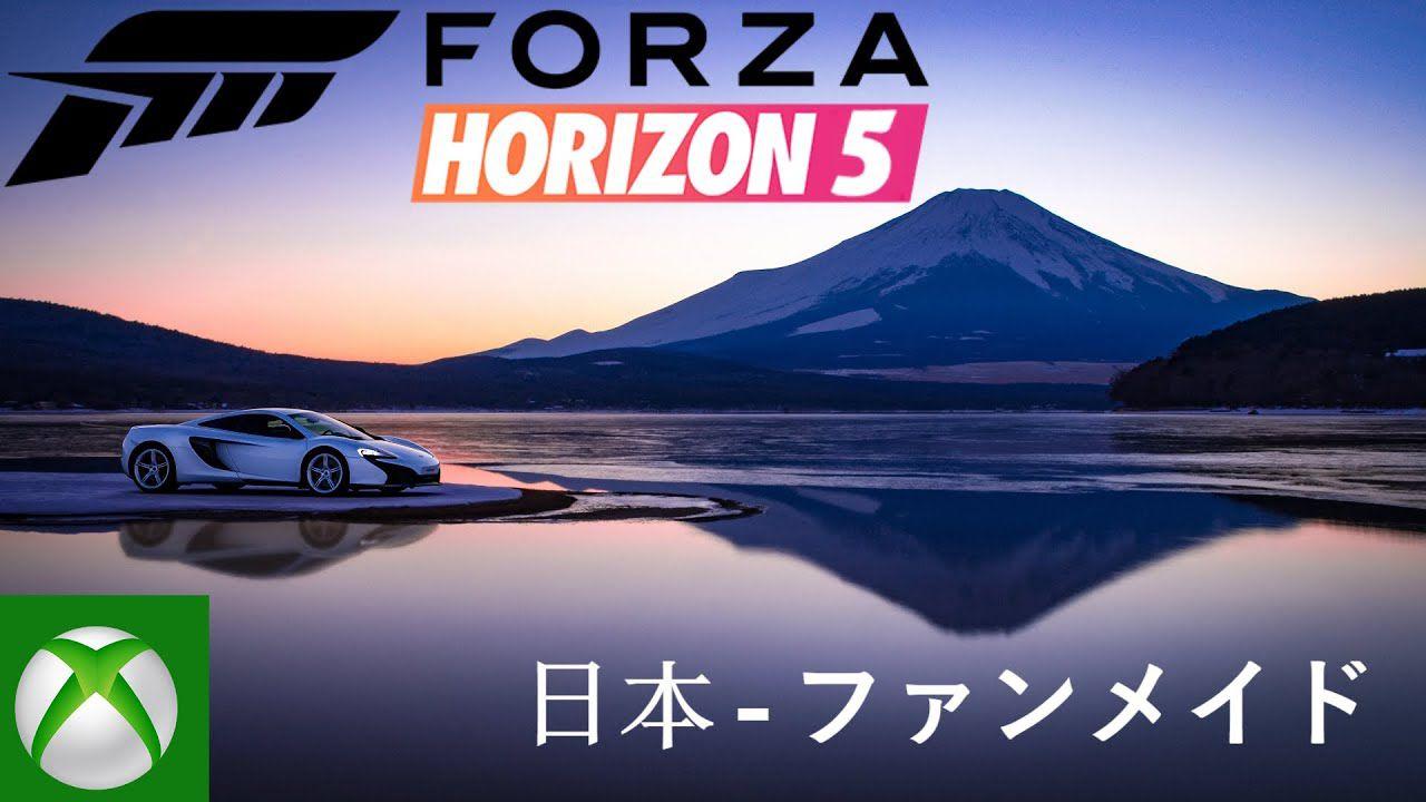Playground Games assume un ex Rockstar per Forza Horizon 5