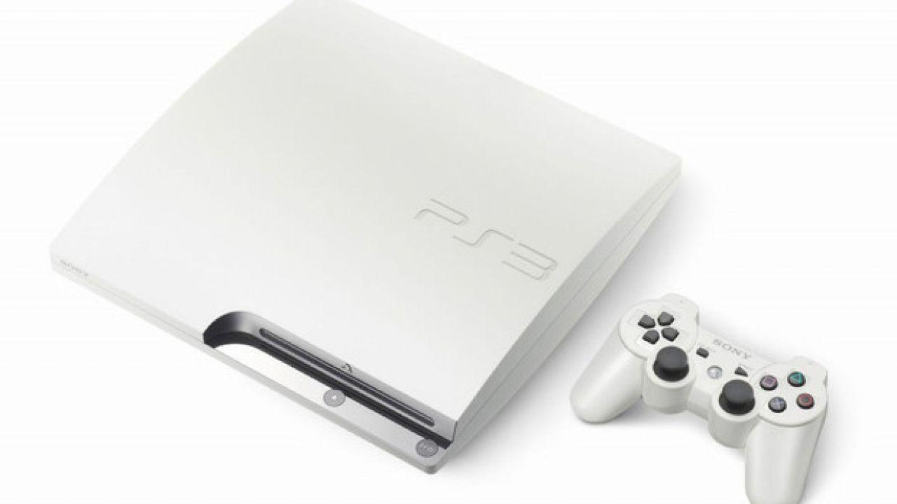 PlayStation 3: aggiornamento 4.53 disponibile per il download