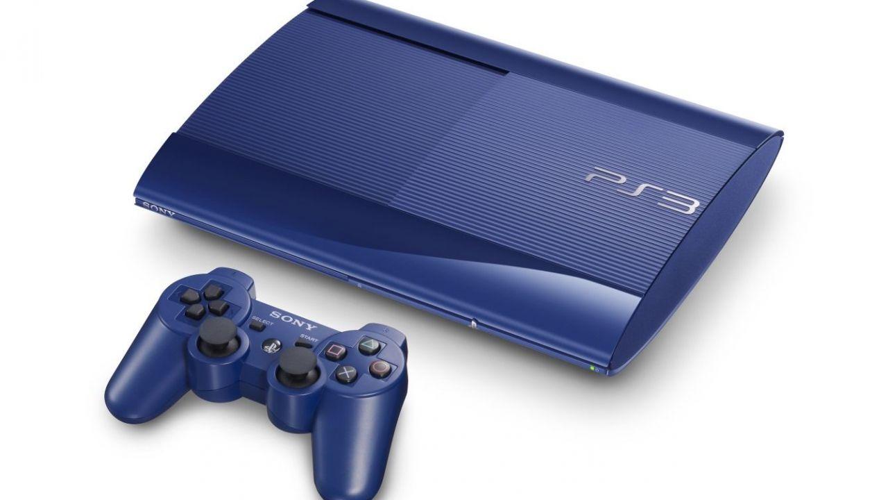 PlayStation 3: disponibile l'aggiornamento 4.66