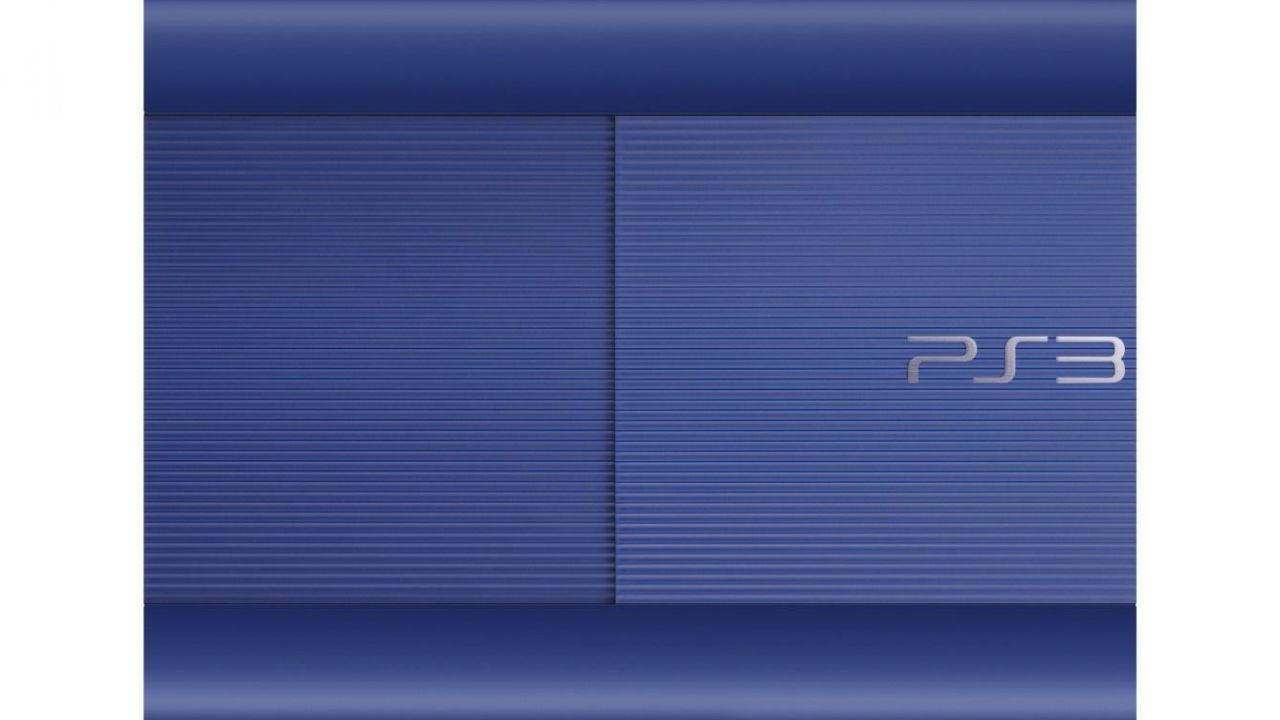 PlayStation 3: nuovo bundle per gli Stati Uniti