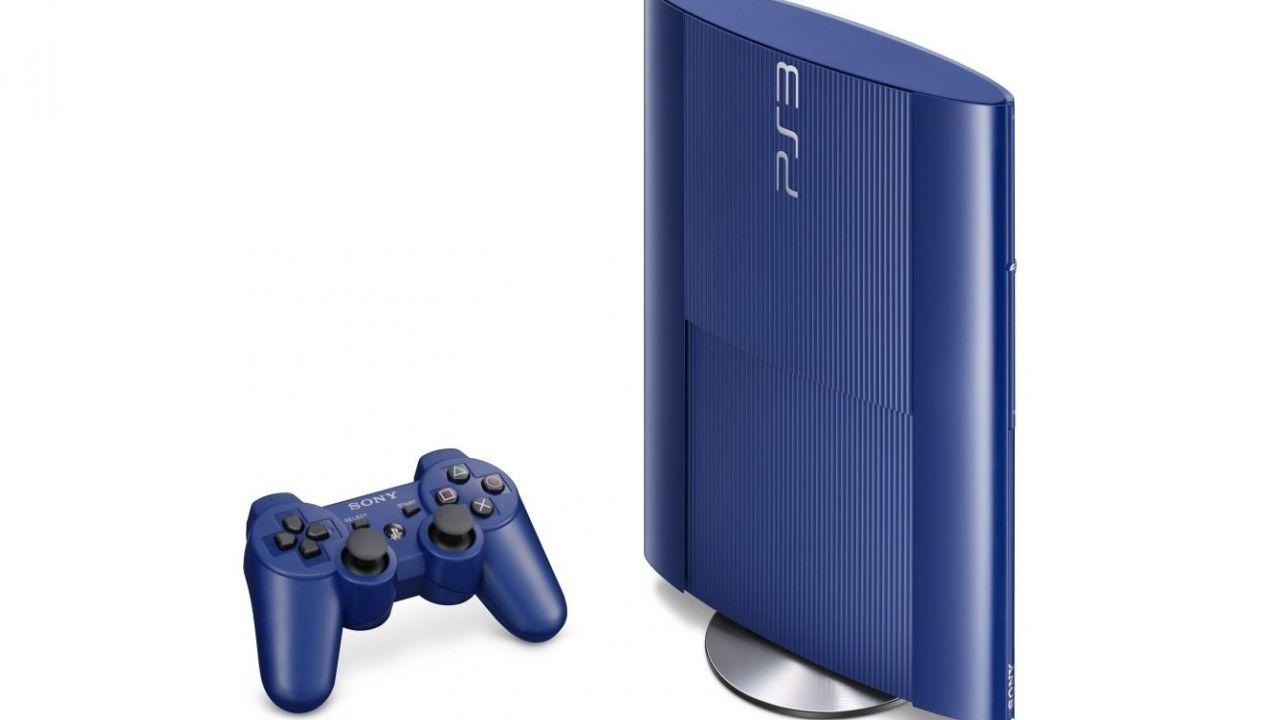 PlayStation 3: Rogue Galaxy, Phantasy Star I e II tra i PS2 Classics in Giappone