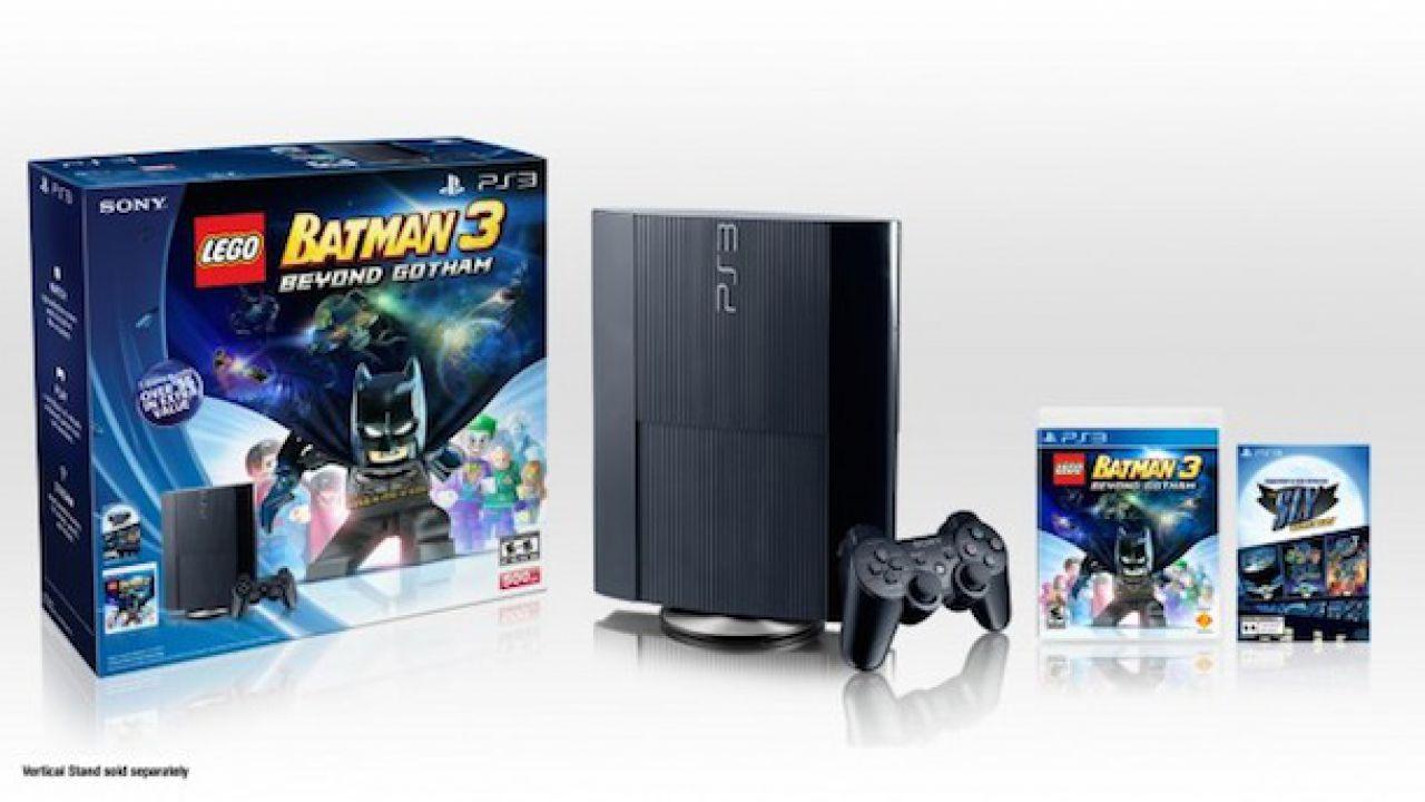 PlayStation 3: Sony annuncia Sports Pack Volume 1 per il mercato americano