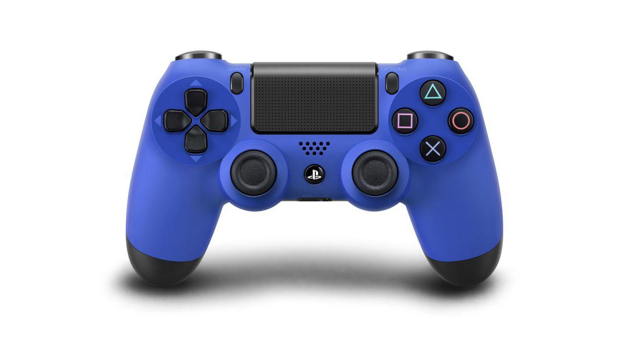 PlayStation 4: 13.5 milioni di console vendute dal lancio