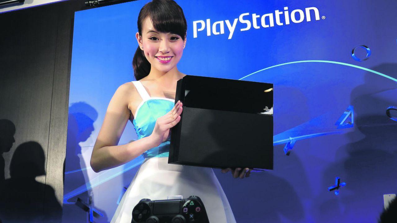 PlayStation 4: 3 milioni di unità vendute in Giappone
