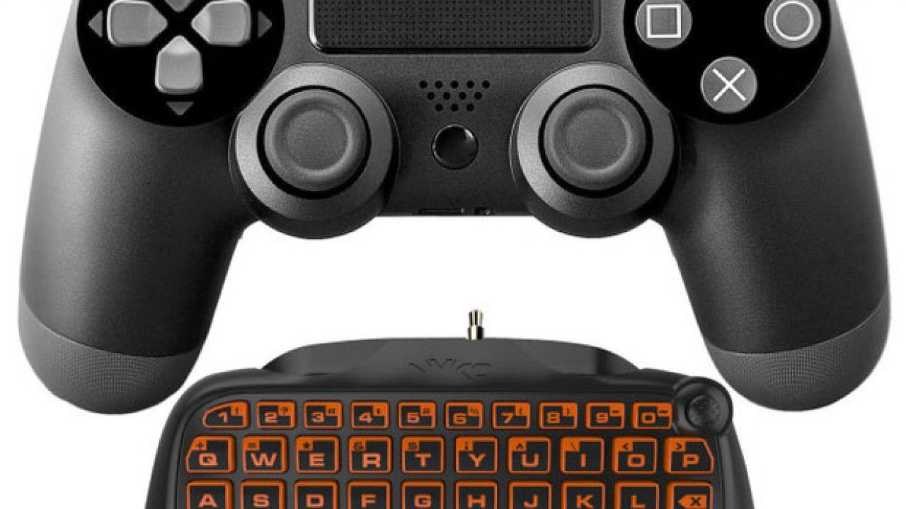 PlayStation 4: aggiornamento software 1.71 presto disponibile